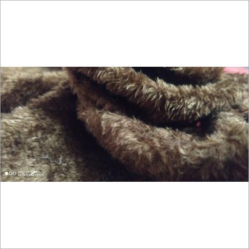 Polyester Fur Fabric