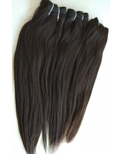 Full Cuticle Alinged Natural Straight Human Hair Extensions !!!!!