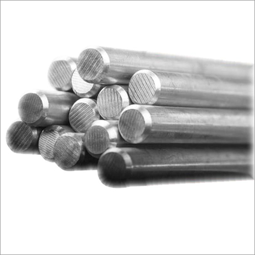 Industrial SS Hot Rolled Round Bar