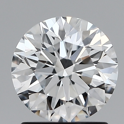 Round Brilliant Cut HPHT 1.20ct Diamond G VS2 IGI Certified Lab Grown TYPE2 445056298