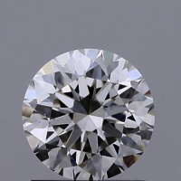 Round Brilliant Cut CVD 1.05ct Diamond H VS1 IGI Certified Lab Grown TYPE2A 447074893