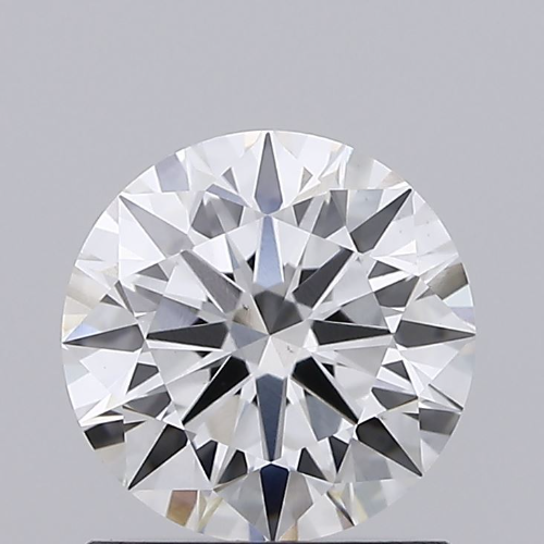 Round Brilliant Cut CVD 1.01ct Diamond F VS1 IGI Certified Lab Grown TYPE2A 447073122