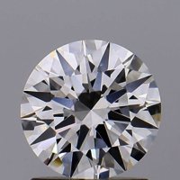 Round Brilliant Cut Lab Grown 1.12ct G VVS2 IGI Certified Diamond 400937725