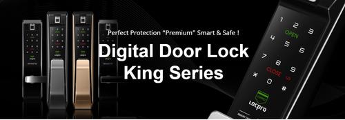 Digital Door
