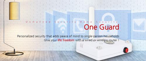Smart Secure Lock