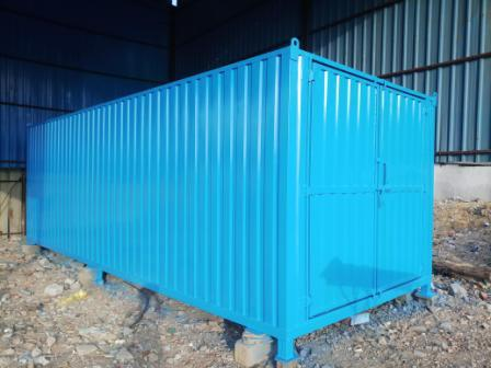 Portable Tools Storage  Cabins