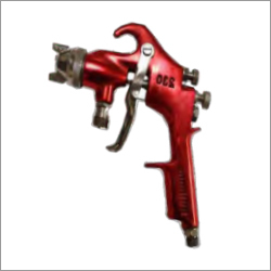 Pressure Feed Spray Guns