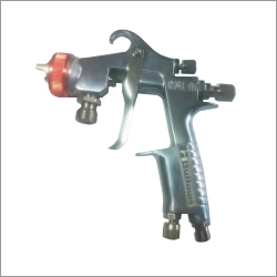MAL H1 Pressure Feed Spray Gun