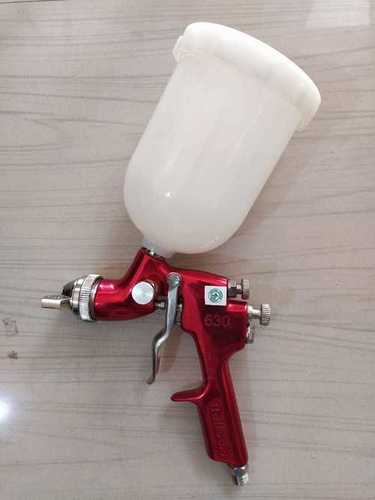 Bullows 630 Gravity Feed Spray Gun