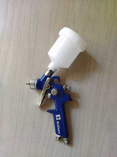 Mini HVLP Gravity Feed Spray Gun