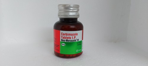 NEO-MERCAZOLE 10