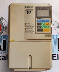 OMRON AC Drive 15 HP
