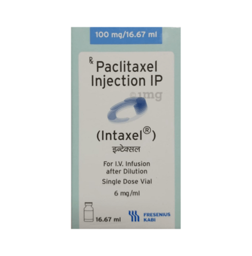 Intexcel 100 Injection