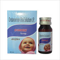 Ondansetron Oral Solution IP