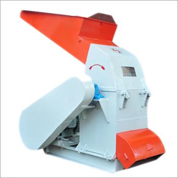 Half Screen Hammer Mill - Grinder Machine