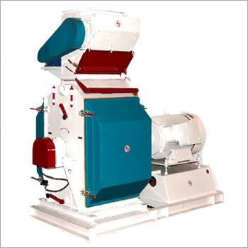 Full Screen Hammer Mill - Grinder Machine