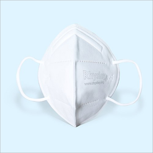 Disposable N95 (FFP2-KN95) Face Mask