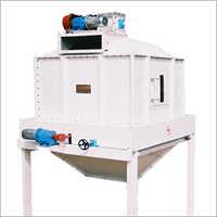 Counter Flow Cooler-Horizontal Cooler