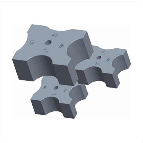 Industrial Concrete Cover Blocks And Spacer
