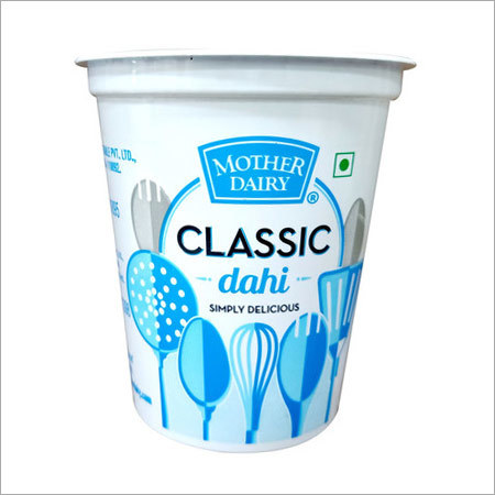 400g Mother Dairy Curd Cup