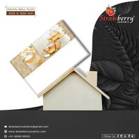 Wooden Ceramic Wall Tiles