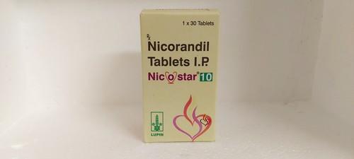 NICOSTAR 10