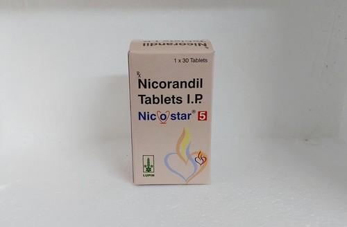 Nicostar 5
