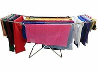 Cloth Drying Floor Type Foldable Stands