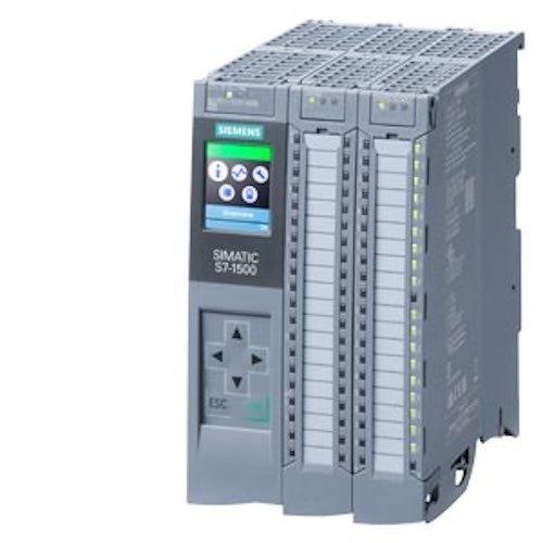 Siemens Simatic S7-1500 Compact CPU 1511C-1PN