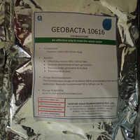 Geobacta 10616 Sewage Treatment Chemicals
