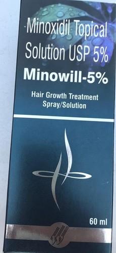 Minowill 5%