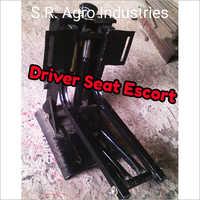 Driver Seat Escort Parts