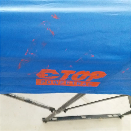 Tractor Bonnet Cover