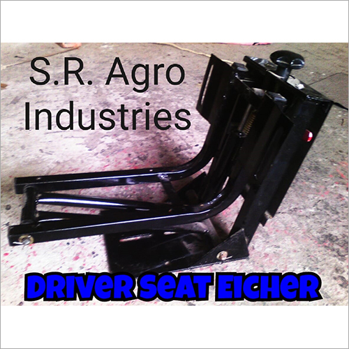 Driver Seat for Tractor