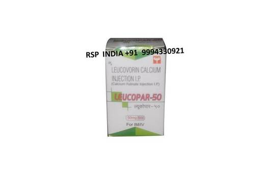 Leucopar 50mg Injection