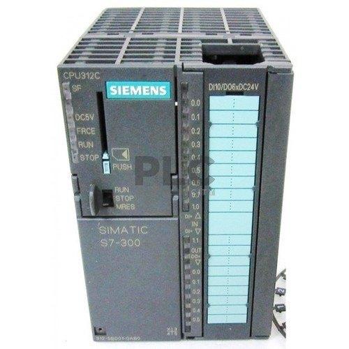 Siemens Simatic S7-300,CPU312-C