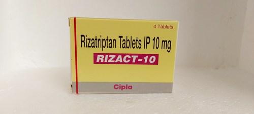 Rizact - 10