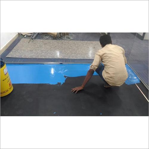 Solvent Based Floor Coating Service