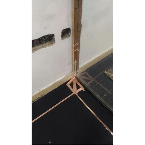 Residential Floor Coating Service