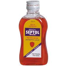 Antiseptic Liquids (All Purpose Liquids)