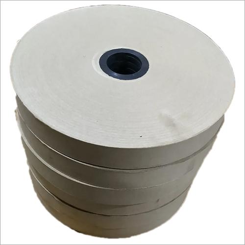 Plain Slitted Paper