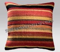 Handmade Woolen Sofa Cushion Pillow Covers