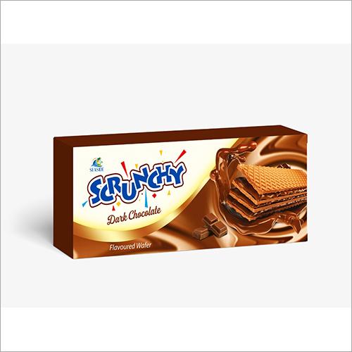 Scrunchy Fun Pack Chocolate Wafers
