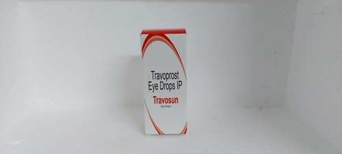 Travosun Eye Drops