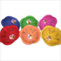 Plastic Fruit Bowl