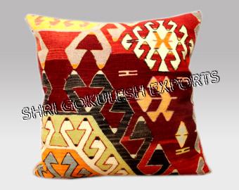 Home Sofa Decor Festival Decoration Cushion Covers