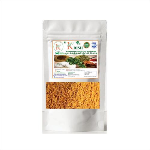 Mudakathan Idly Powder
