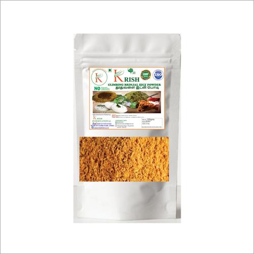 Thuthuvalai Idly Powder