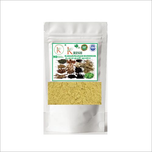 100 GM Kabasuranam Kudineer Powder