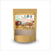 Sprouted And Roasted Health Mix